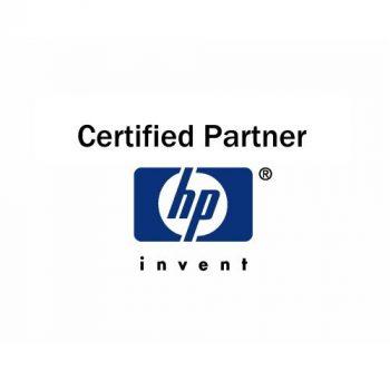 HP Certified Partner