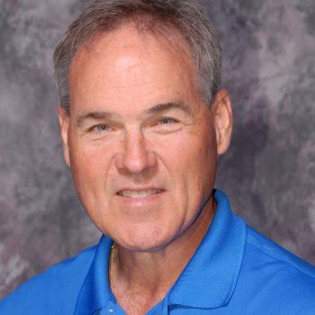 Tony Morris