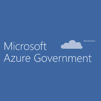 Microsoft Azure Government