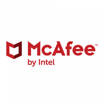 McAfee by Intel