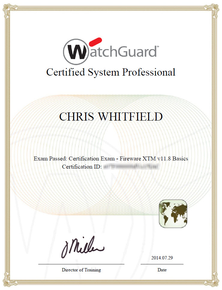 Chris-Whitfield-WatchGuard-Certified-System-Professional