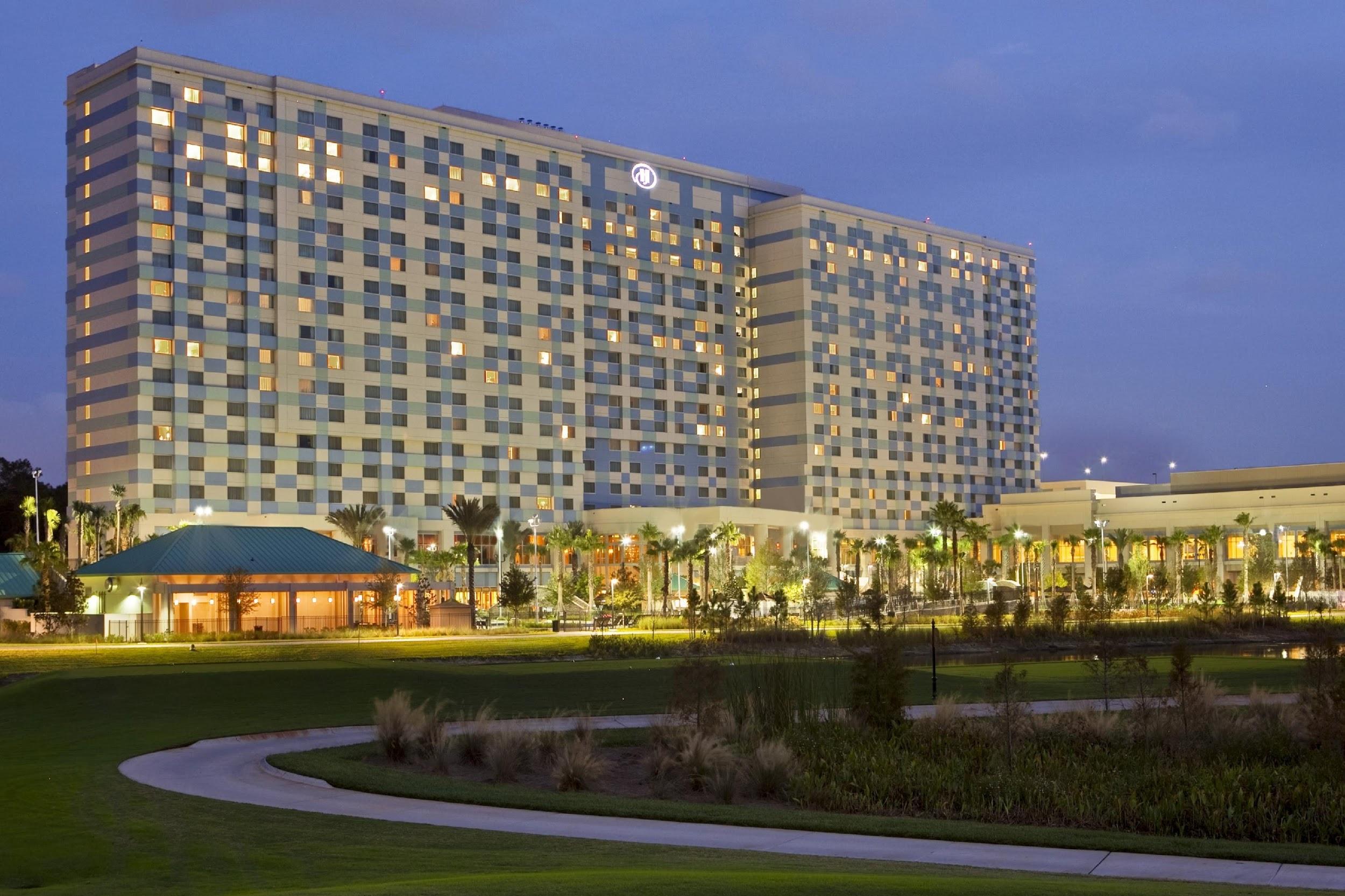 FLGISA-Hotel