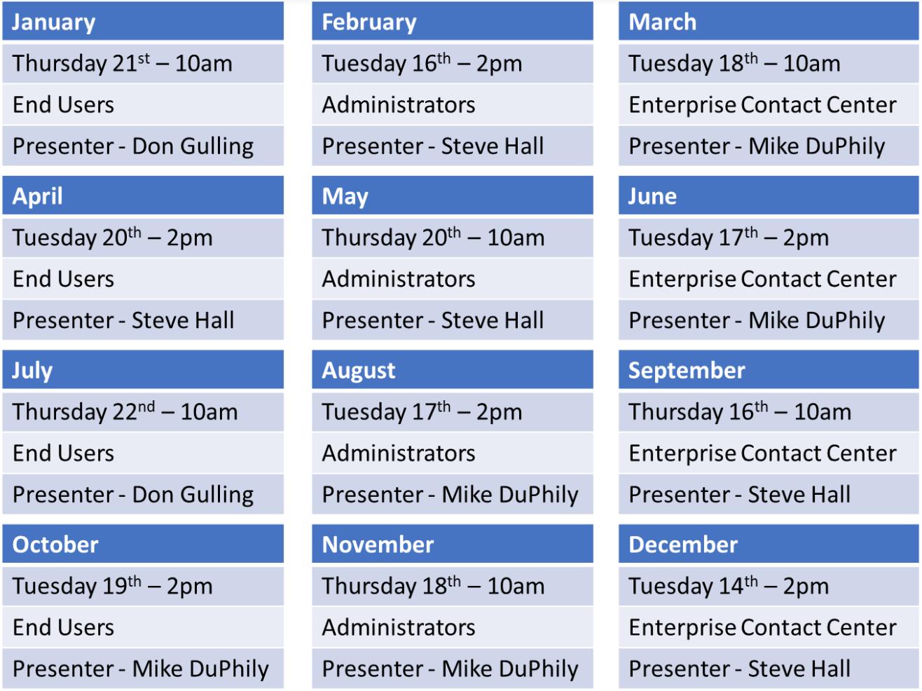 Mitel-webinar-table