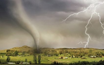 What Would Happen to Your Business if a Disaster Struck Tomorrow?