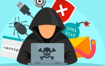 Are Your Company Assets for Sale on the Dark Web?