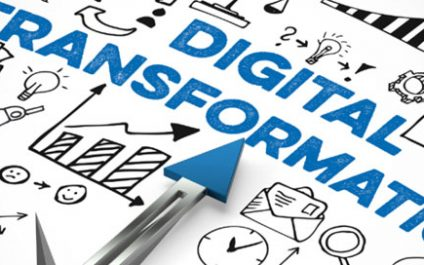 Why 'Digital Transformation' Is Making Network Upgrades Inevitable