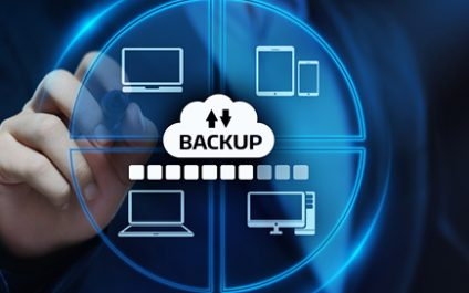 The Data Backup Challenge and How to Overcome It