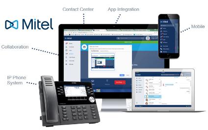 Mitel Connect / ShoreTel Connect Monthly Live Admin Training – 23 Jan 2020