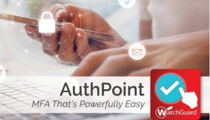 Webinar AuthPoint – March 19th, 2020