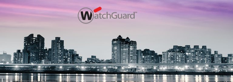Improve Threat Detection and Response with WatchGuard