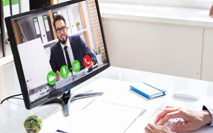 What a Business-Class Cloud Video Conferencing Solution Looks Like