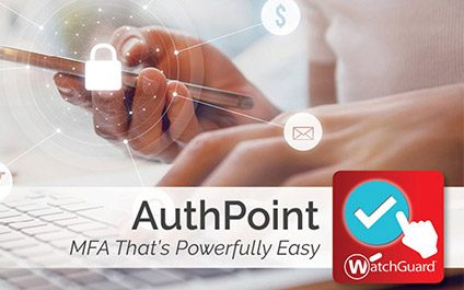 Join us Thursday, June 20th at 11:00 AM EDT for our next webinar – Simple and Effective MFA