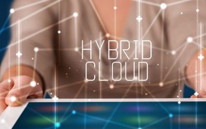 Government Agencies Seek Modernization with Hybrid Cloud
