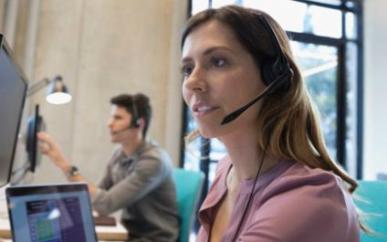 Improving the Customer Experience with Unified Communications