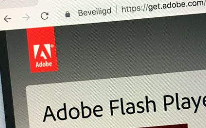 Say Goodbye to Adobe Flash Player