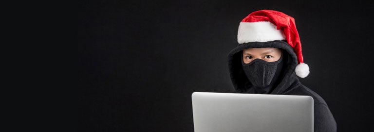 How the Cyber Grinches Try to Steal Christmas