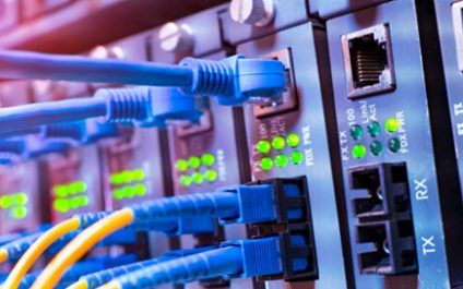 Why High-Quality Cabling Is More Important Than Ever