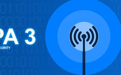 With WPA3, Wi-Fi Gets Long-Overdue Security Upgrade