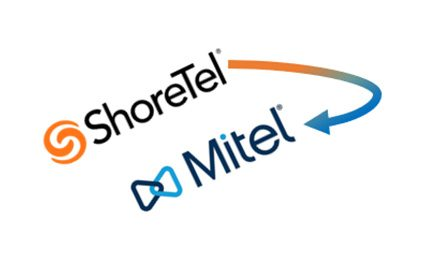 Join us for a Webinar on August 16th, 10am ShoreTel 14.2 to Mitel Connect Update Information