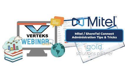 Mitel Connect / ShoreTel Connect Monthly Live Mitel Enterprise Contact Center Training – Jun 17th at 2 pm