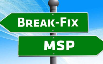 Managed Services: Moving Beyond the Break/Fix Support Model
