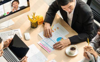 Protecting Privacy in Virtual Meetings