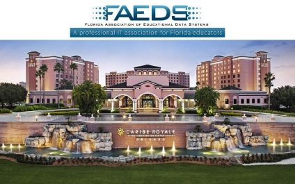 Verteks Consulting is proud to sponsor FAEDS  Join us September 19th – 21st
