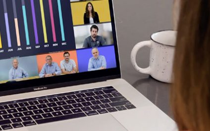 Unified Video Conferencing: Deeper Relationships, Greater Efficiency