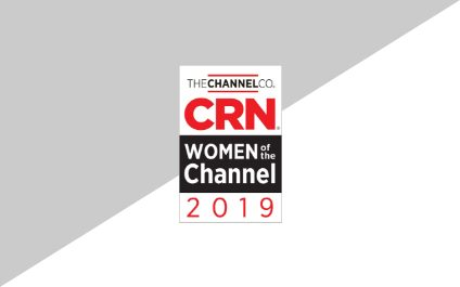Certified NETS's Robyn Howes named to CRN's prestigious 2019 Women of the Channel