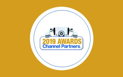 Certified NETS won Channel Partners' Excellence in Digital Services – White Hat Award