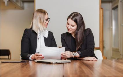 An Introvert's Guide To Job Interviews