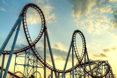 Stop Faking It! – Life Doesn't Need To Be A Rollercoaster