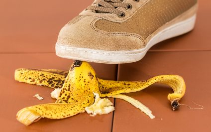 Slips & Trips: A Checklist To Minimise The Risk