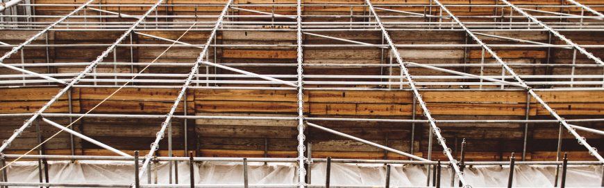 Working Safely at Heights – Some Helpful Tips