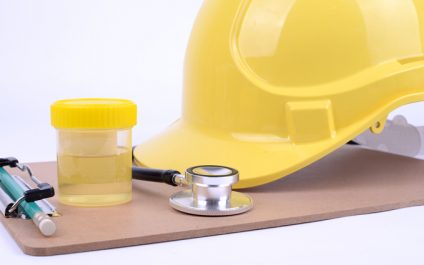 Workplace Drug Testing and the Dräger DrugCheck® 3000