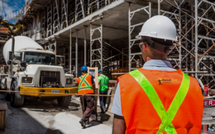 Some Tips for Working Safely at Heights