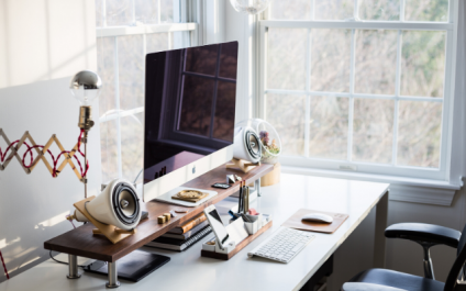 How to be more productive when working from home