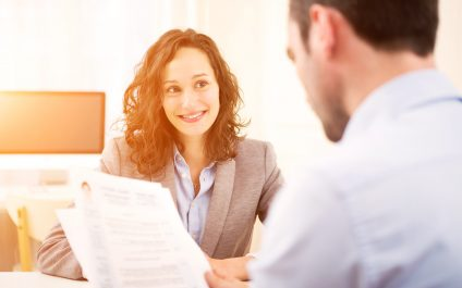 Interview Tips   Gaining 'An Edge'