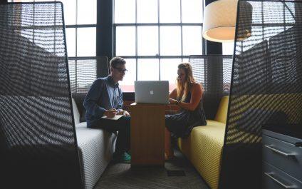 Performance Management Drives Organisational Change