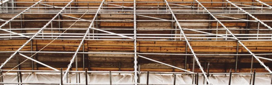Working Safely at Heights – Some Tips