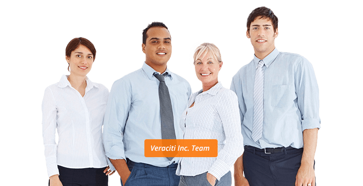 veraciti inc. team