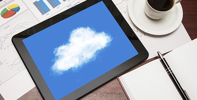 cloud computing morristown