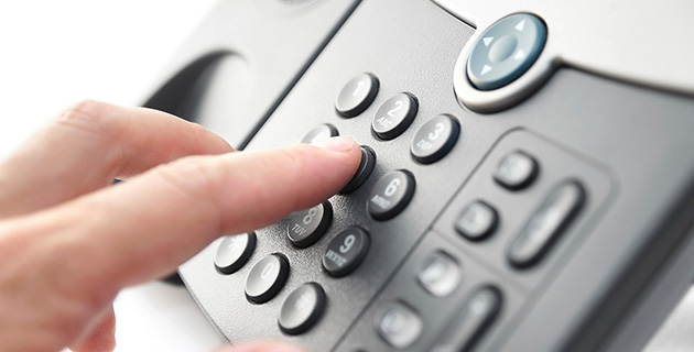 voip phone solutions morristown