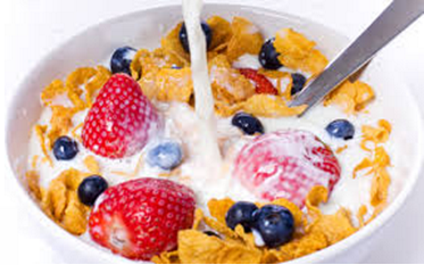 4 Reasons Why Breakfast is Important