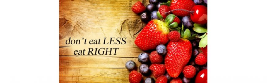 9 REAL OUTCOMES OF A DIET