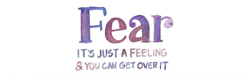4 WAYS TO MOVE FEAR FOODS INTO THE FREEZONE