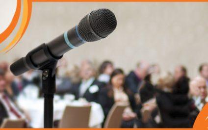 Scared of Speaking? 5 Tips for Better Public Communication