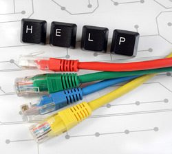 Helping Your Help Desk Help You
