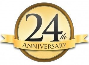 CommTech is celebrating 24 years of proudly serving the community!