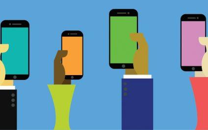 CommTech's Favorite Mobile Apps